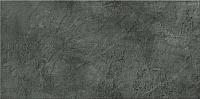 Плитка Opoczno Pietra Dark Grey OP443-004-1 (598x297) -