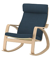 Кресло-качалка Ikea Поэнг 892.866.50 -