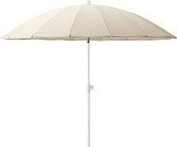 Зонт садовый Ikea Самсо 203.761.77 -