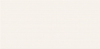 Плитка Opoczno Basic Palette Bianca Matte White Satin TWZZ1031191718 (297x600) -