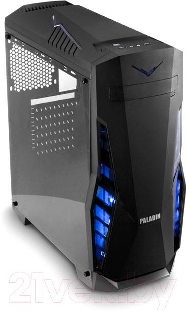 Купить Системный блок Z-Tech, X4950-8-10-320-D-30017n, Беларусь