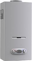 Проточныйводонагреватель Neva 4510M (серебристый) -