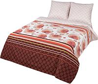 Комплект постельного белья АртПостель Гортензия 904 -