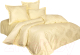 Комплект постельного белья АртПостель Маркиза 767 (шампань) -