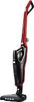 Вертикальный портативный пылесос Kitfort KT-542-2 (красный) -