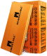 Плита теплоизоляционная Пеноплэкс Комфорт 1185x585x30 (упаковка) -