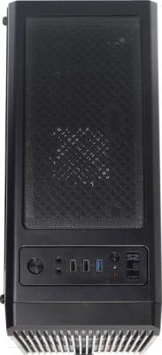 Игровой системный блок HAFF Maxima WHi787160202401050TI4WZS2600W