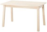 Обеденный стол Ikea Норрокер 104.289.83 -