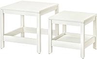 Комплект журнальных столиков Ikea Хавста 504.042.87 -