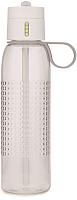 Бутылка для воды Joseph Joseph Dot Active 81095 (белый) -