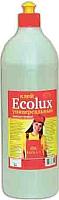 Клей Ecolux Морозоустойчивый универсальный (0.5л) -