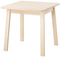 Обеденный стол Ikea Норрокер 604.289.85 -