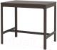 Барный стол Ikea Экедален 704.005.23 -