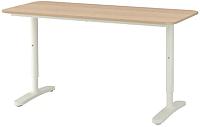 Письменный стол Ikea Бекант 292.826.69 -