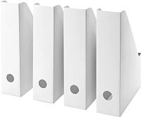 Подставка для журналов Ikea Флюнс 503.878.67 -
