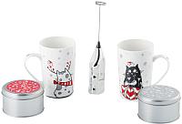 Набор для чая/кофе Home and You 46691-MIX-KPLKU-BN -