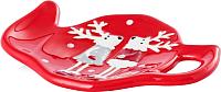 Блюдце для чайных пакетиков Home and You 46613-CZE-PODST-BN -