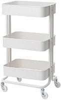 Сервировочный столик Ikea Роскуг 004.411.69 -