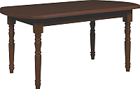 Обеденный стол Мебель-Класс Аполлон (палисандр) -