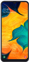 Смартфон Samsung Galaxy A30 64GB 2019 / SM-A305FZKOSER (черный) -