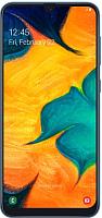Смартфон Samsung Galaxy A30 64GB 2019 / SM-A305FZBOSER (синий) -