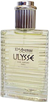 Туалетная вода Jean Jacques Vivier 10th Avenue Ulysse (100мл) -