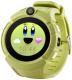 Умные часы детские Wise WG-KD01 (желтый) -