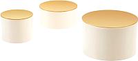 Набор коробок для хранения Ikea Глитриг 203.941.57 -