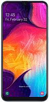 Смартфон Samsung Galaxy A30 64GB 2019 / SM-A305FZWOSER (белый) -