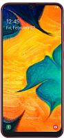 Смартфон Samsung Galaxy A30 64GB 2019 / SM-A305FZROSER (красный) -