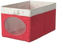 Коробка для хранения Ikea Нойсэм 304.213.20 -