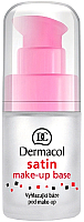 Основа под макияж Dermacol С выравнивающим эффектом (15мл) -