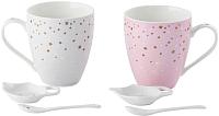 Набор для чая/кофе Home and You 47227-MIX-KPLKU -