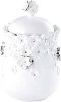 Емкость для хранения Home and You Diamo Flosal 47242-BIA-POJEM-L -