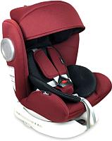 Автокресло Lorelli Lusso SPS Isofix Red Black / 10071111908 -
