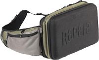 Сумка рыболовная Rapala Limited Sling Bag Magnum / 46006-LK -