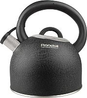 Чайник со свистком Rondell RDS-424 -