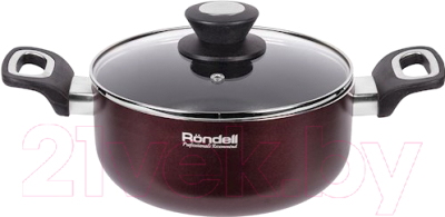 Набор кухонной посуды Rondell RDA-576