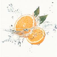 Панно Opoczno Water Sparkles Inserto Orange OD496-002 (594x600) -