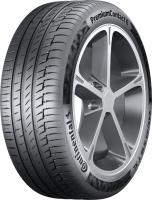 Летняя шина Continental PremiumContact 6 205/55R16 91H -
