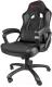 Кресло геймерское GENESIS Nitro 330 NFG-0887 Gaming (черный) -