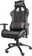 Кресло геймерское GENESIS Nitro 550 NFG-0893 Gaming (черный) -