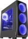 Корпус для компьютера GENESIS Titan 750 Blue Midi / NPC-1126 -
