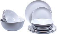 Набор столовой посуды Luminarc Diwali Granit P2920 -
