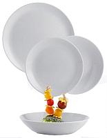 Набор тарелок Luminarc Diwali Granit P2921 -