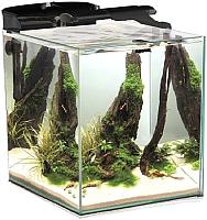Аквариумный набор Aquael Shrimp Set 35 / 121303 (черный) -