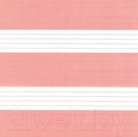Купить Рулонная штора Lm Decor, Грация ДН LB 10-05 (57x160), Россия, ткань
