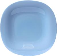 Тарелка закусочная (десертная) Luminarc Carine light blue P4245 -