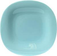 Тарелка закусочная (десертная) Luminarc Carine light turquoise P4246 -