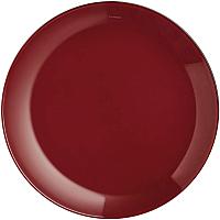 Тарелка закусочная (десертная) Luminarc Arty Bordeaux P1002 -